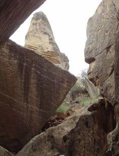 Gobustan National Park petroglyphs | The Gobustan National Park, Azerbaijan