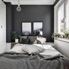 30+ besten grauen Schlafzimmer Ideen, um Langeweile abzuwehren ,  #abzuwehren #besten #grauen #ideen #langeweile #schlafzimmer