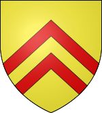 Strathearn has since been used as a peerage title for James Stewart, an illegitimate son of King James V of Scotland, who was created Lord Abernethy and Strathearn and Earl of Moray in 1562. In 1631, William Graham, 7th Earl of Menteith was confirmed in this dignity as heir of line of Euphemia Stewart, Countess of Strathearn (d. 1415), but was forced to settle for the less prestigious title of the Earl of Airth in 1633.