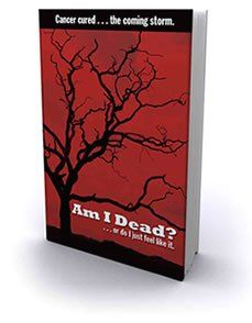 Am I Dead? or do I just feel like it. by Fred Hughes http://www.amazon.com/dp/B000QFWFV6/ref=cm_sw_r_pi_dp_EAmVwb0ER33F0