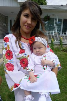 Christening Ukrainian style