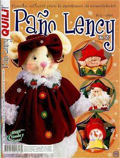 Paño Lency 13 - Mary. XXV - Álbumes web de Picasa