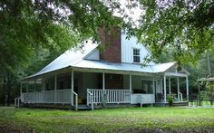 florida cracker style home - Google Search