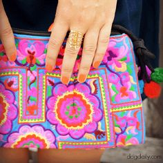 Drop Gorgeous To Every The Guide Mochila Gorgeously Girl Daily Living Cartera Dead wqr4w