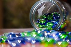 day 142 - jar of hearts | Flickr - Photo Sharing!