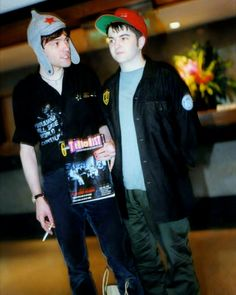 ★Richey and Sean ★