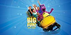 Best Amusement Parks in Riverside, California - Castle Park