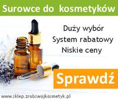 Tonik forsycjowy do cery starzejącej się i alergicznej. Natural Cosmetics, Serum, Diy And Crafts, Hair Beauty, How To Make, Tonik, Spa, Natural Beauty Products