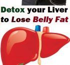 The main reason why your body stores visceral fat is that your liver needs a detoxing program. Also called belly fat, this type of fat is not used by your body for energy and wreaks havoc on your health. Diabetes is strongly linked to the presence of visceral fat. For some people who have a lot of toxic buildup in their liver, a proper cleanse can be the trigger that enables their body to completely get rid of all the unnecessarily stored fat, which is the majority of it. Here is the recipe…