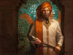 Descendant of Yig - Call of Cthulhu by *aaronmiller on deviantART