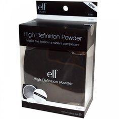 elf Studio High Definition Loose Face Powder e.l.f. Cosmetics http://www.amazon.com/dp/B004DIXYUI/ref=cm_sw_r_pi_dp_8tlPtb1KR8SM9N88