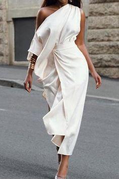 Elegant Dresses For Women, Stylish Dresses, Pretty Dresses, Sexy Dresses, Casual Dresses, Fashion Dresses, Dresses For Work, Dresses With Sleeves, Summer Dresses