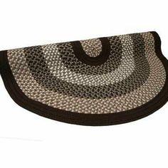 Green Mountain Fudge Brown rug Size: 8' x 10' . $873.00