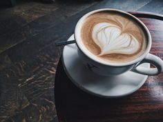 Storyville is a hidden little hipster coffee shop within Pike Place Market.