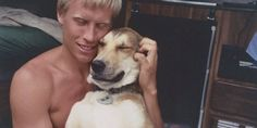 Beautiful Tribute To A Dog And His Man Will Have You In Tears