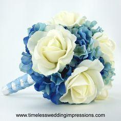 Google Image Result for http://www.timelessweddingimpressions.com/media/catalog/product/cache/1/image/9df78eab33525d08d6e5fb8d27136e95/r/o/roses-hydrangeas-bridal-bouquet-real-touch-silk-wedding-flowers-blue-white-base.jpg
