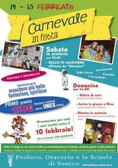 Carnevale in Festa 2015 a Sonico http://www.panesalamina.com/2015/32225-carnevale-in-festa-2015-a-sonico.html