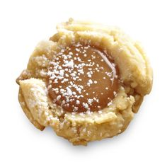 Caramel Thumbprint Cookies - The Pampered Chef®