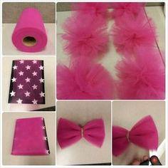La Sartoria dei Confetti http://www.b2bwraps.com/ribbons/sheers/tulle
