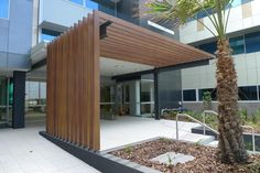 Low Maintenance Timber Look Building Products And Finishes - Finishing