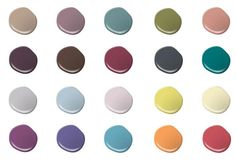 The fine folks at Behr Paint have released their 2015 Color Trends! There are four color palettes – this is my favorite…(looks a little like my blog colors doesn't it!??)  Nuanced Neutrals Clockwise, from left: Blue Clay T15-16; Mocha Foam T15-17; Peach Preserve T15-20 ; Snap Pea Green T15-18;Mulberry Wine T15-19 These colors lean …