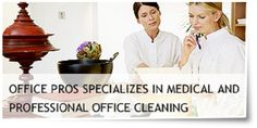 Get Expert Commercial Cleaning or Office Cleaning in Wilkes Barre  Office Pros Cleaning Company always provide you 100% satisfaction and guarantee with our Commercial or full office cleaning Services in Wilkes Barre. We will also give 30 Day completely Risk Free Guarantee Cleaning Service. We aware of is offering: •All employees background checked •All employees continuously trained and supervised •Regular quality control checks •Continuously Insured and Bonded •Top quality cleaning…