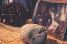 Resistance Art Photography, Fine Art Photography, Artistic Photography