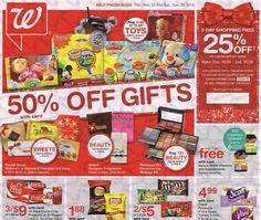 Walgreens Black Friday Ad 2016