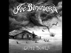 "Joe Bonamassa - ""Prisoner"""