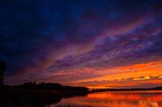 #sunset #sunsets #sunset_ig #sunsetporn #nature #naturephotography #natureperfection #jj_sunsetlovers #fuji #fujixt2 #fujifeed #artystycznapodroz