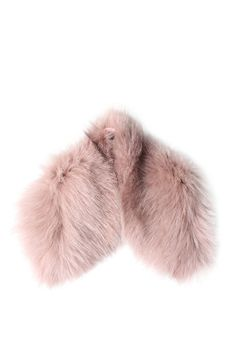 STEFFEN SCHRAUT Pelzkragen Frozen Rose bei myClassico - Premium Fashion Online…