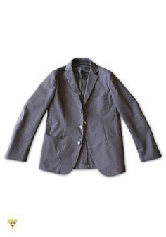 anthony jacket dark grey