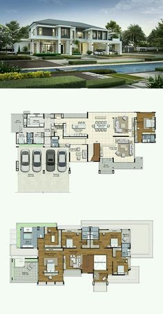 Home Architecture & Design