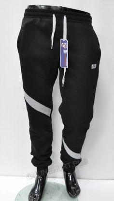 Spodnie Dresowe Męskie 1797 M - 2XL Prod. Turecki 2014