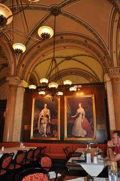 Cafè Central - Wien