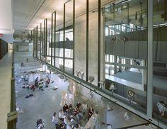 Gallery - Austin E. Knowlton School of Architecture / Mack Scogin Merrill Elam Architects - 24