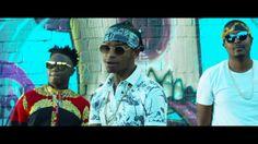 Mr Kamera- Pamusika Remix Ft. Ice Prince Bryan K & Gemini Major  (Offici...