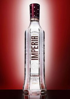 Limited Edition Imperia Vodka With Swarovski Crystal Crown Expensive Vodka, Expensive Taste, Most Expensive, Liquor Mart, Liquor Store, Whiskey Bottle, Vodka Bottle, Swarovski Crystal Beads, Quartz Crystal