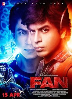 Fan (2016) Full Hindi Movie Download Hd Free