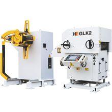 Decoiler Straightener Feeder #industrialdesign #industrialmachinery #sheetmetalworkers #precisionmetalworking #sheetmetalstamping #mechanicalengineer #engineeringindustries #electricandelectronics