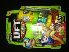 The Trash Pack UFT Ultimate Fighting Trashies Single Pack by The Trash Pack. $13.25
