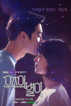 Download The Universe's Star (Korean Drama) - 2017