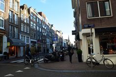 Visiting Amsterdam and want to experience it the local way? A blog about my favorite neighborhoods to explore within Amsterdam, the best food/sights in each neighborhood, and why you should consider staying in each area.