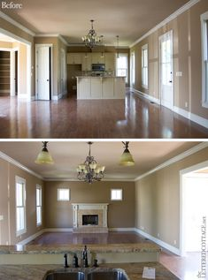 Benjamin Moore Wilmington Tan Looking for a yellow toned neutral