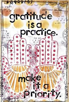 Gratitude is an instant mood lifter. Take 5 minutes to write down everything you're grateful for. Make a practice of gratitude and watch your perspective shift! Life Quotes Love, Great Quotes, Me Quotes, Inspirational Quotes, Yoga Quotes, Vision Quotes, Meaningful Quotes, Motivational, Practice Gratitude