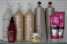 Dicas para cuidado com os cabelos by Julia Petit - produtos ótimos!