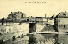 Le Pont de Vaux