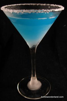 Blue Maragarita