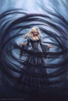 @SvenjaLiv: Dark One Emma Swan in her new guise! DarkSwan OnceUponATime OUAT @jenmorrisonlive season 5