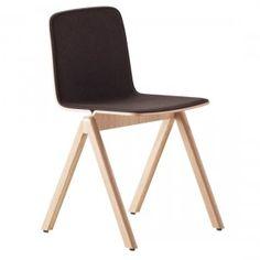 HAY Copenhague Chair Stoel Gestoffeerd